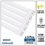 LED Leuchtstoffröhre 150cm